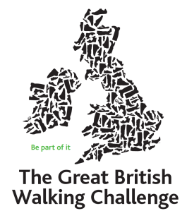 Great British Walking Challenge